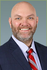 Photo of Chief Sales & Marketing Officer, Brent Babcock