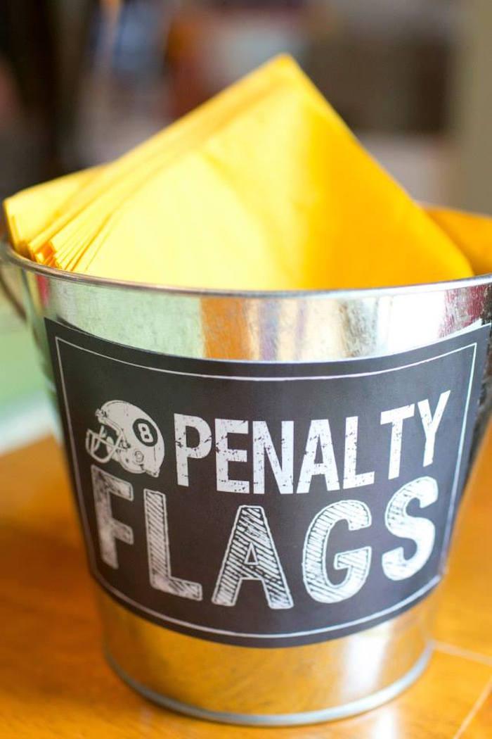 Diy Super Bowl Party Decor Goodwill Easter Seals Minnesota