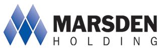 Logo of Marsden Holdings