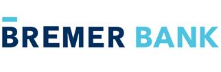 Logo of Bremer Bank